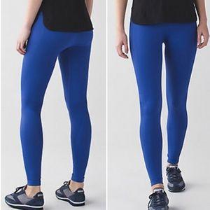 Lululemon Seamless leggings size 2